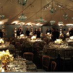 Gala Setting Designed by Billy Butchkavitz