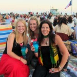 Santa Monica Pier Summer Concert Series