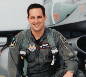 Space Travel News: The First Commercial Astronaut Pilot Selected