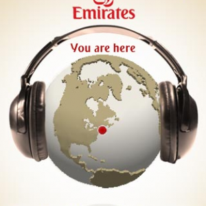 Emirates Launches New Radio iPhone and iPod Touch Application
