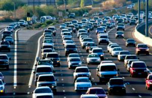 Los Angeles Preps for Carmageddon