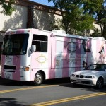 Heels on Wheels: Footcandy Boutique Goes Mobile