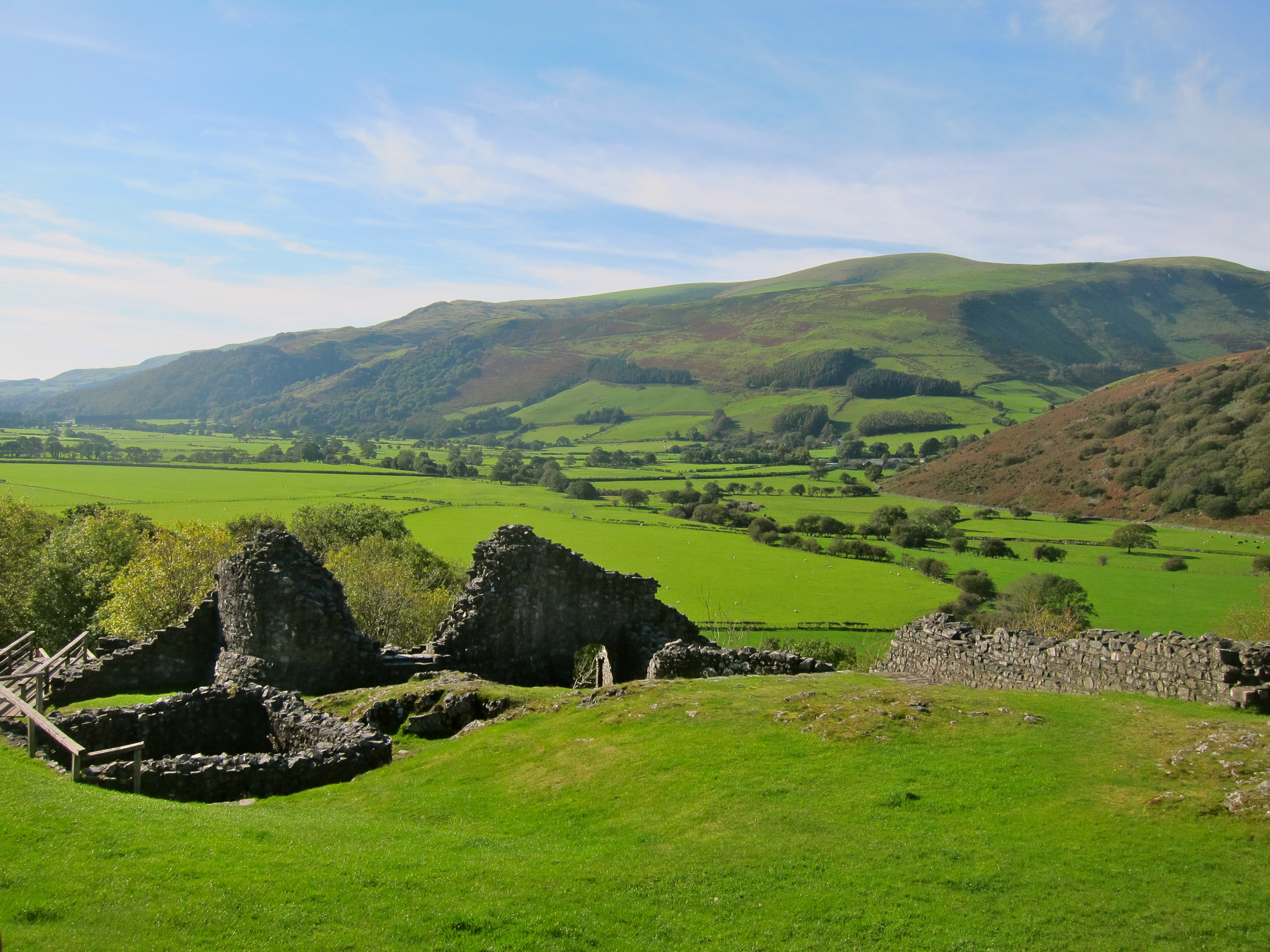 Adventures in Wales « Travel « Lindsay Taub