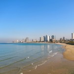 Tel Aviv Promenade