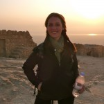 Sunrise Hike to Masada