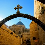 Holy Sepulchre, Jerusalem