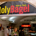 Holy Bagel!