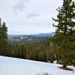 Summit at Badger Pass