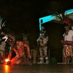 Maya performance