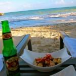 Playa y Cerveza