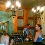 Vina Moda Tasting Room