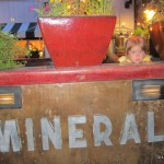 Mineral Chef&#039;s Daughter (photo by Lanee Lee)