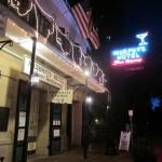 Murphys Historic Hotel