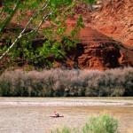 Sorrel River