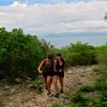 Hiking Caja de Muertos