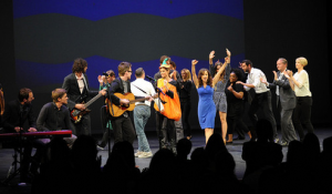 """The """"24 Hour Plays"""" Comes to L.A. to Benefit Urban Arts Partnership"""